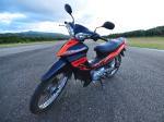 原付・バイクの自賠責保険と任意保険