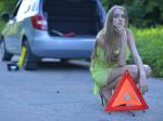 年間の交通事故件数
